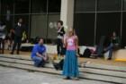 On UWG Campus